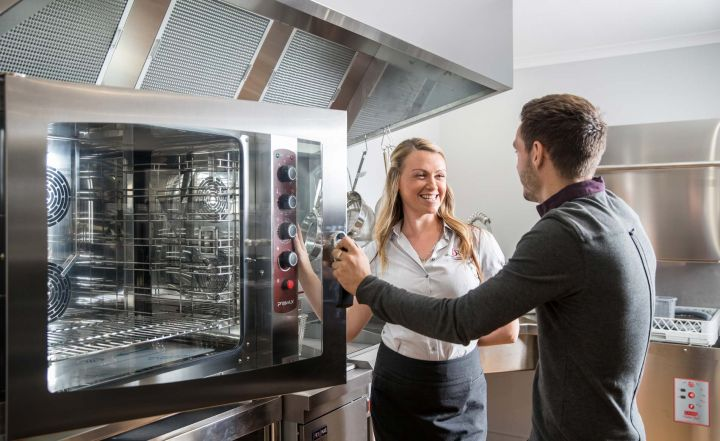 How Catering Equipment Financing Options Work