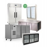 Commercial Fridges